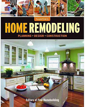 Home Remodeling. Taunton.