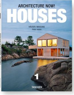 Architecture Now! Houses 1. Philip Jodido.
