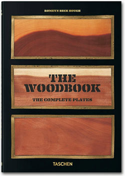 The Woodbook, the Complete Plates. Romeyn B. Hough.