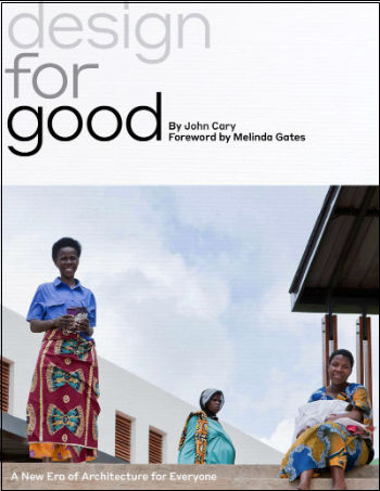 Design for Good. John Cary.