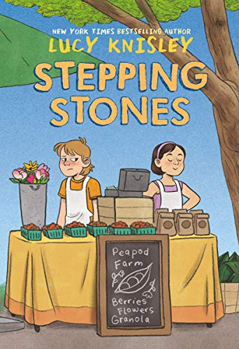 Stepping Stones. Lucy Knisley.
