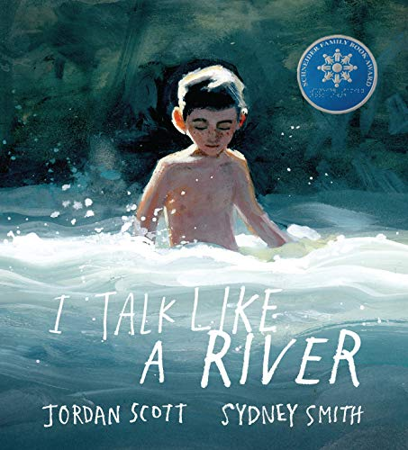 I Talk Like a River. Jordan Scott.