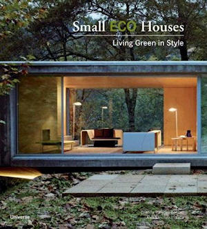 Small Eco Houses. Alex Sanchez Vidiella Cristina Paredes Benitez