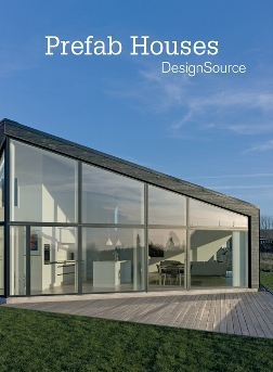 Prefab Houses Design Source. Marta Serrats
