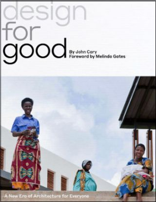 Design for Good. John Cary