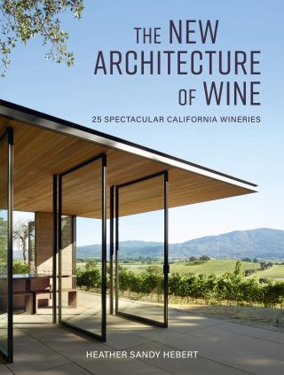 The New Architcture of Wine. Heather Herbert