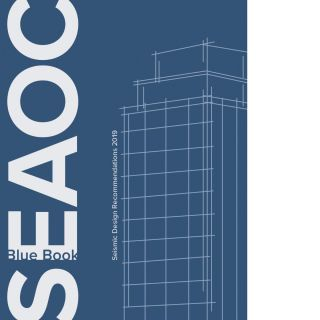 SEAOC Blue Book Seismic Design Recommendations 2019. SEAOC 9006S19