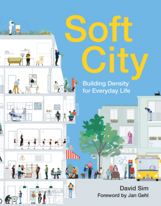Soft City. David Sim